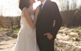 Fotos post boda en el Montseny :: Alba+Carles