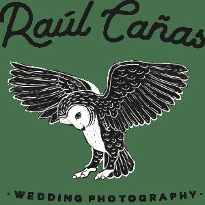 Raul Cañas, Fotógrafo de bodas