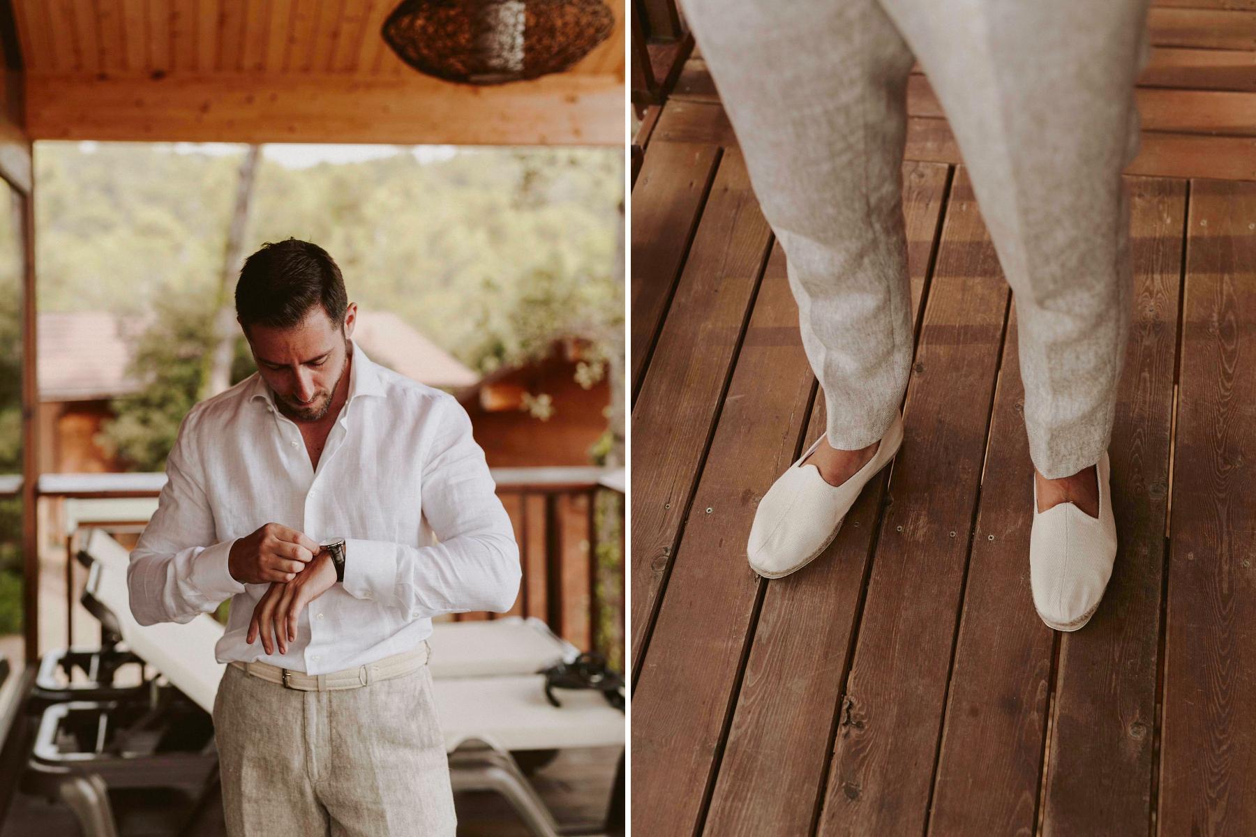 Fotografo+de+bodas+barcelona+girona+cala llevado+beach wedding_016.1