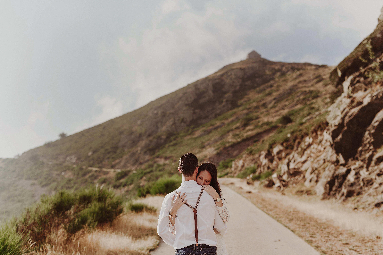 Preboda en la montaña. fotografo de bodas barcelona.bodas girona_031