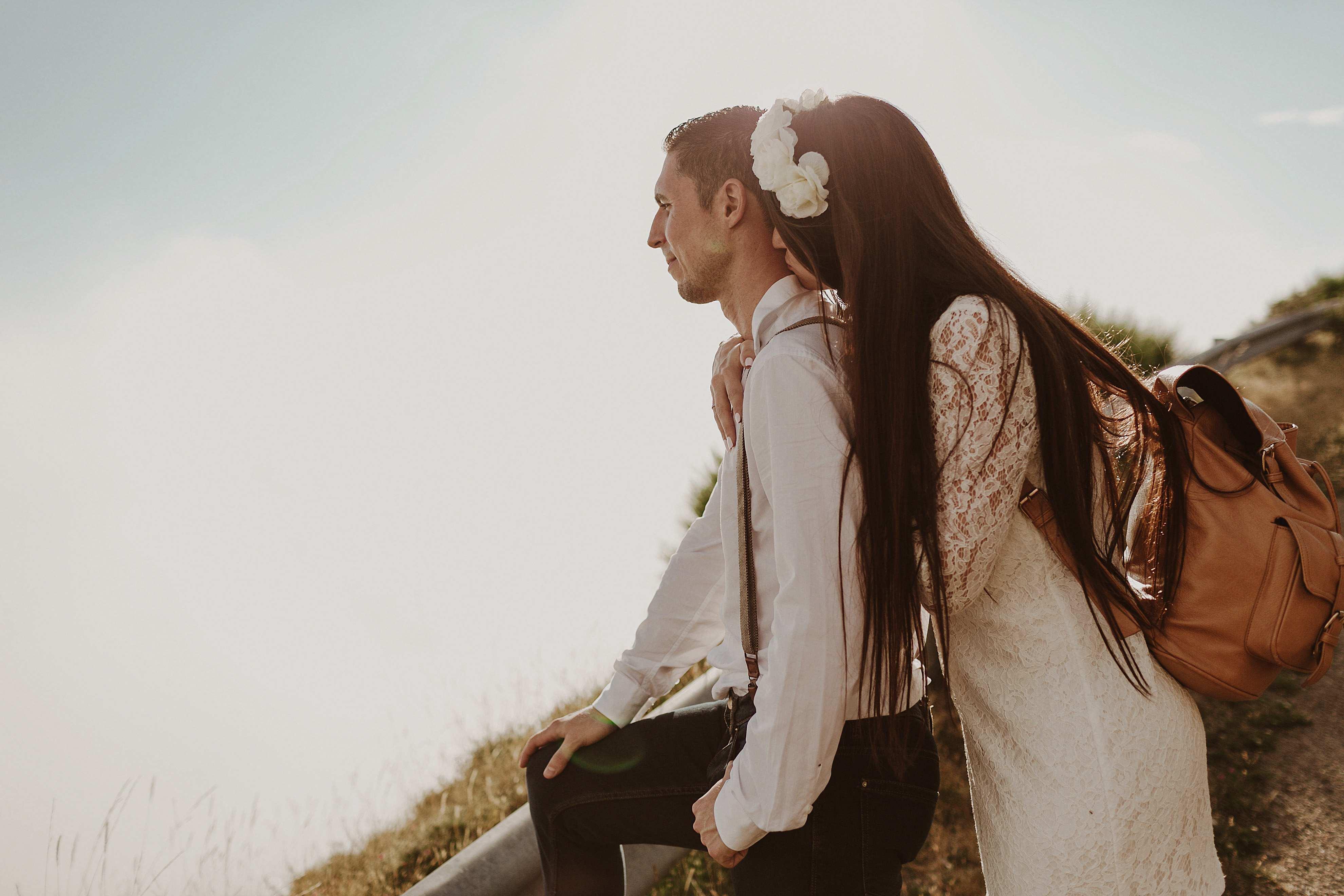 Preboda en la montaña. fotografo de bodas barcelona.bodas girona_034