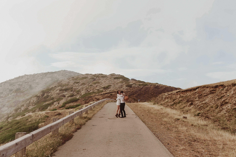 Preboda en la montaña. fotografo de bodas barcelona.bodas girona_044