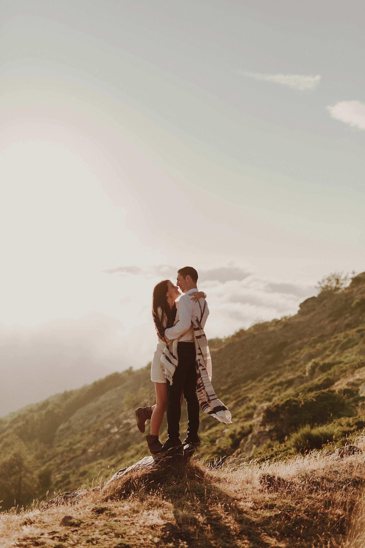 Preboda en la montaña. fotografo de bodas barcelona.bodas girona_114