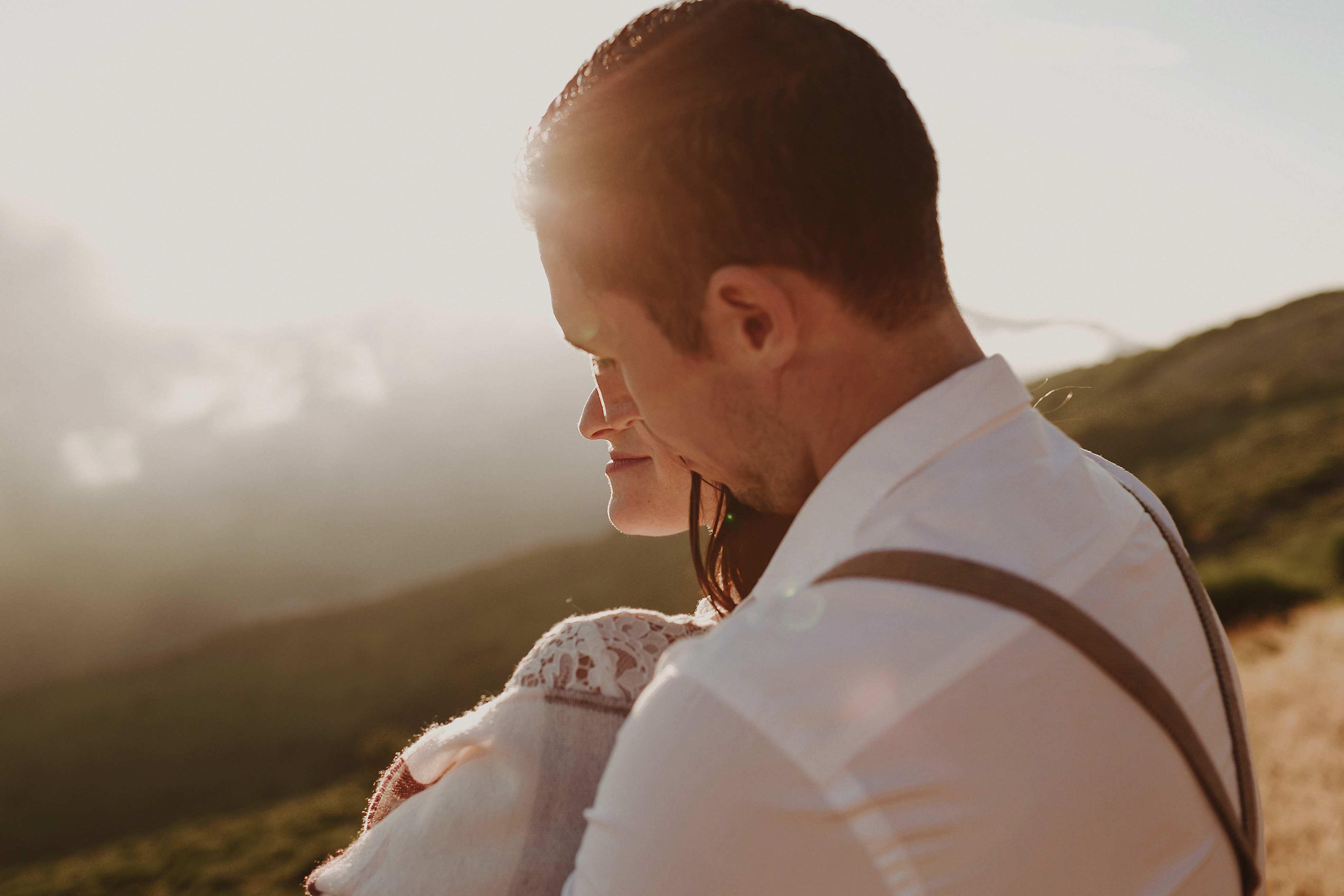 Preboda en la montaña. fotografo de bodas barcelona.bodas girona_123