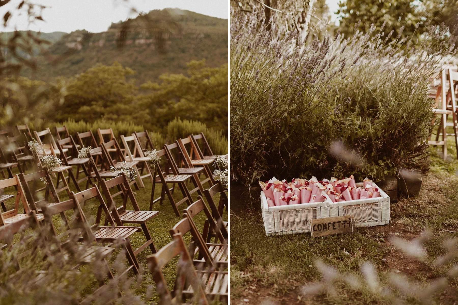 Boda rústica en la montaña. fotgrafo de bodas barcelona_011