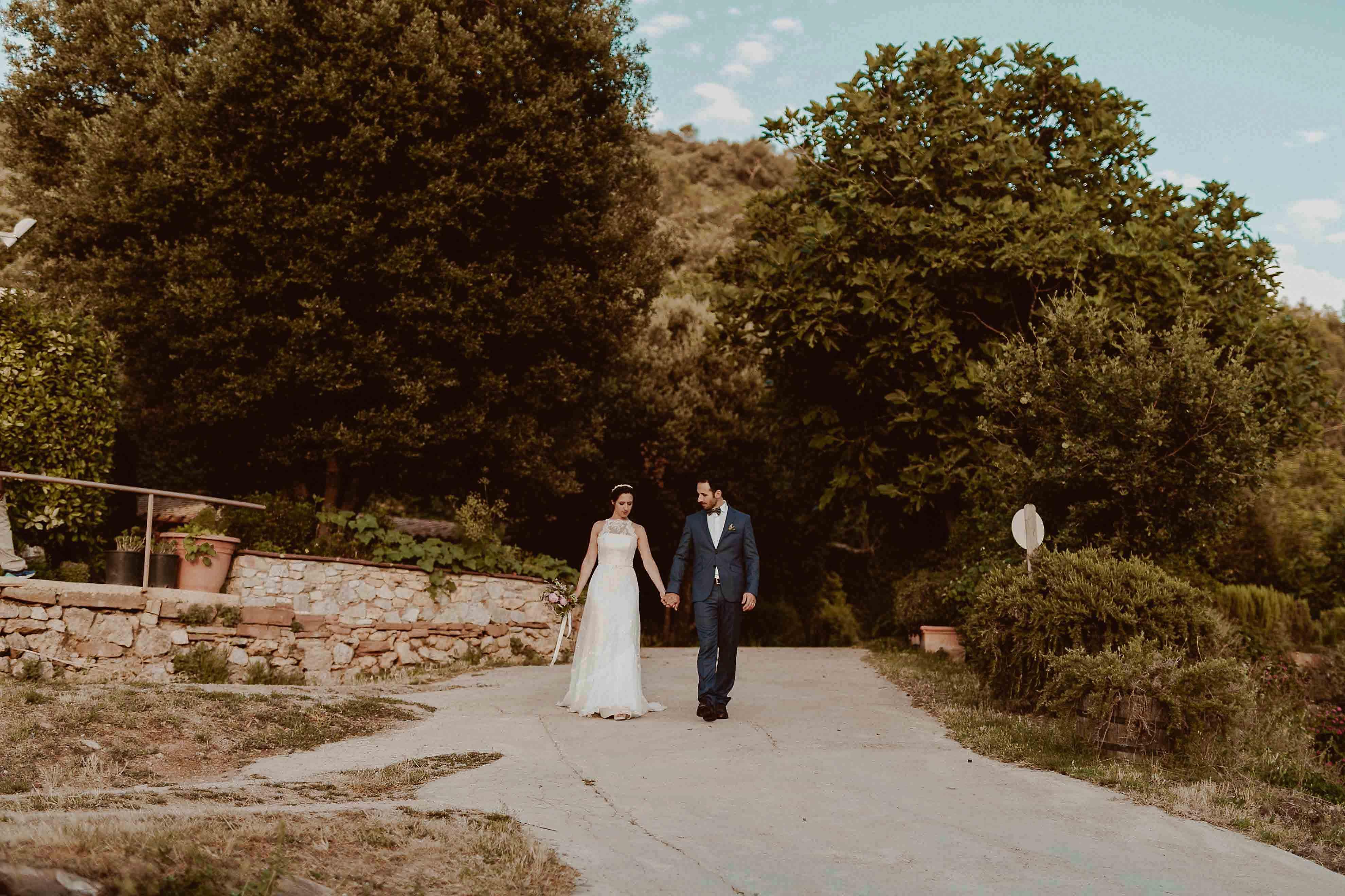 Boda rústica en la montaña. fotgrafo de bodas barcelona_069