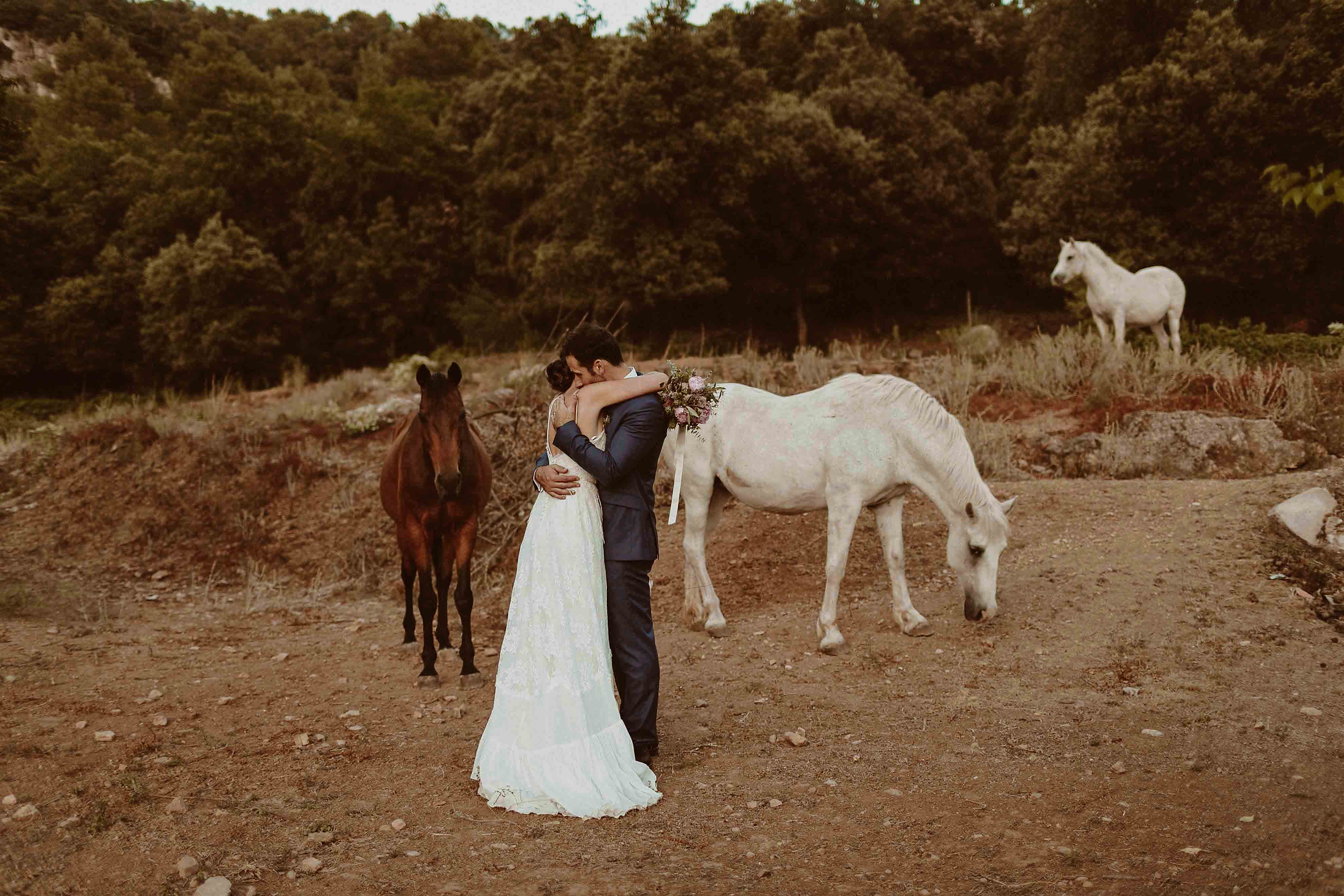 Boda rústica en la montaña. fotgrafo de bodas barcelona_093